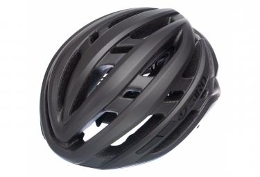 Giro Agilis Matt Black Helmet