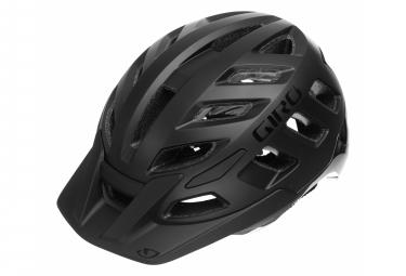 Giro Radix Matt Black Helmet