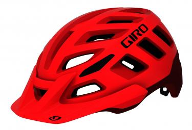 Giro Radix Dark Red Helmet