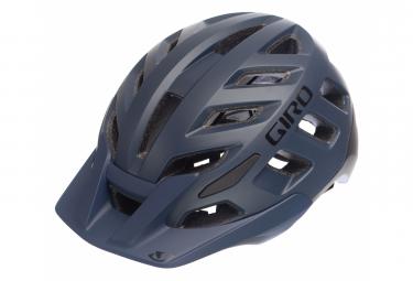 Casco Giro Radix Matt Azul Oscuro M  55 59 Cm