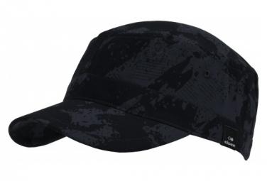 Men's Eider Newton 4.0 Black Camo Cap