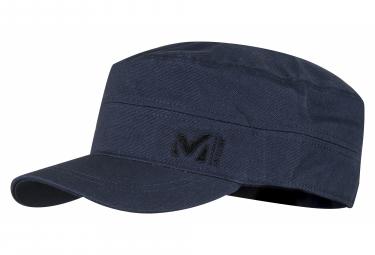 Gorra Millet Travel Cap Azul Hombre