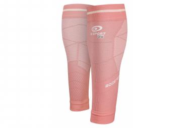 BV SPORT sleeves Booster Elite Evo2 Pastel Pink