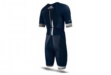 Combinaison Triathlon BV SPORT 3X200 Bleu