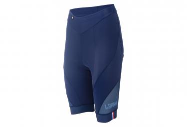 LeBram Iseran Endurance Women's Bib Shorts