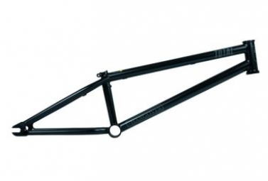 Cadre BMX Freestyle TOTAL Hangover H4 Ed Black