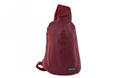 Sac bandoulière Patagonia Ultralight Black Hole Sling 8L Rouge