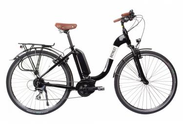 Bicyklet Victoire Womens E-Bike  Noir