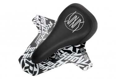 Sillin Reverse Nico Vink Signature Series Black