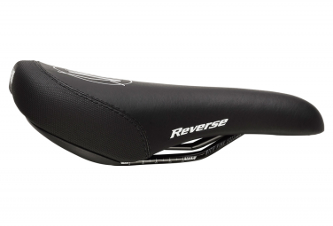 Reverse Nico Vink Signature Series Black Saddle