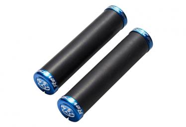 Reverse Seismic-Ergo 32mm Griffe Schwarz Blau