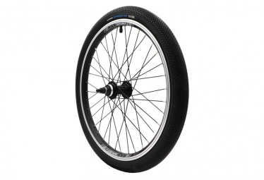 Inspyre Neo Pro 20 X 1.75 Rear Wheel Black