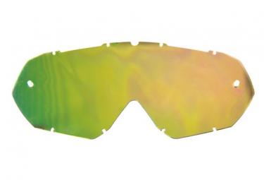 Image of Ecran shot assault iris as af irridium rainbow
