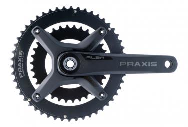 Praxis alba m30 x spider 50 34 11t tines 175