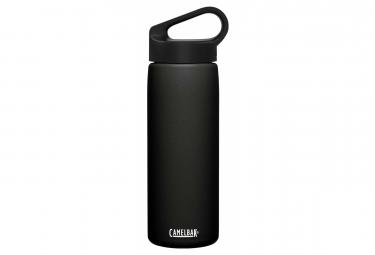 Botella aislada Camelbak Carry Cap 600mL Negro
