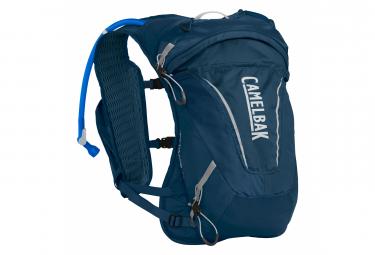Camelbak Octane 9+ con mochila de vejiga 2L para mujer azul