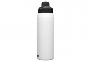 Gourde isotherme Camelbak Chute Mag 32oz Insulated Stainless Steel 1L Blanc