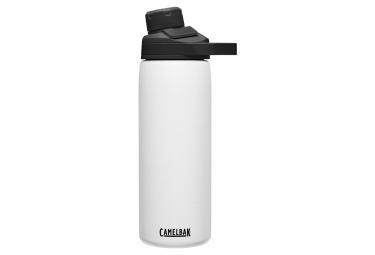 Botella isotérmica Camelbak Chute Mag 600mL Blanco
