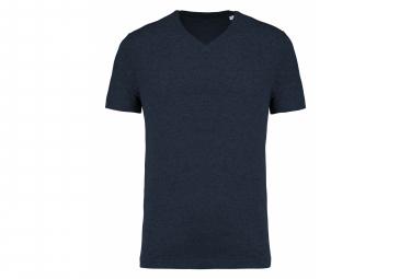 T-shirt Kariban Coton Bio Col V