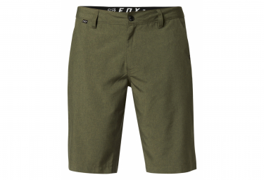 Fox Shorts Essex Tech Olive Green
