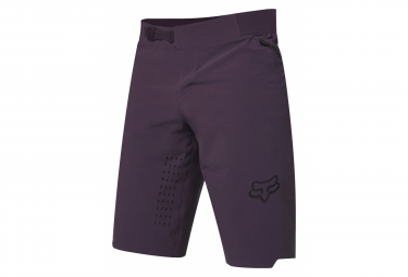 Pantalones Cortos Fox Flexair Purple Skin 30