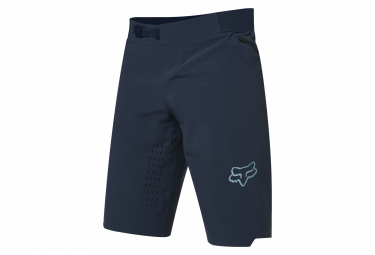 Pantaloncini Fox Flexair No Liner Navy