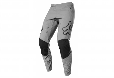 Fox Defend Kevlar Pants Light Gray