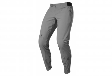 Fox Flexair Pants Light Gray