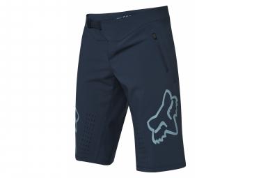 Pantaloncini Fox Defend Blu Navy