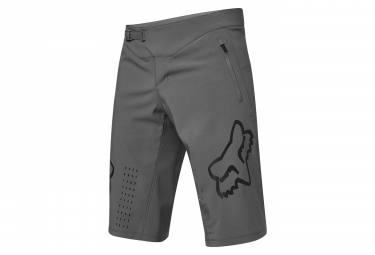 Pantaloncini Fox Defend Grigio