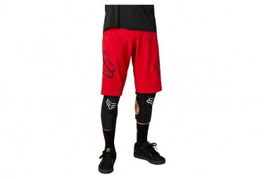 Fox Defiende Shorts Rojos 34