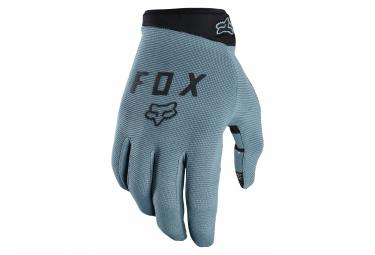 Fox Ranger Gel Lite Blue Gloves