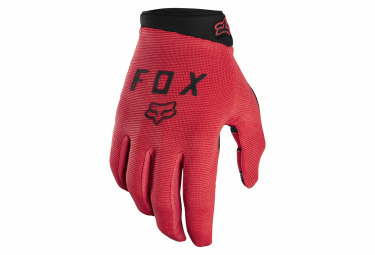 Guantes Fox Ranger Gel Red