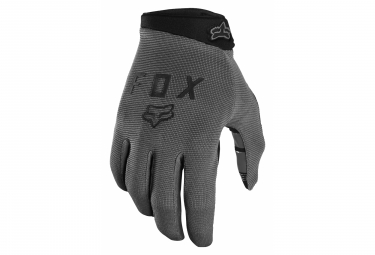 Fox Ranger Gloves Gray