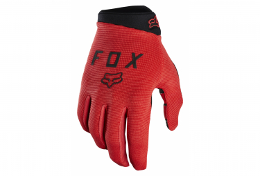 Gloves Fox Ranger Red