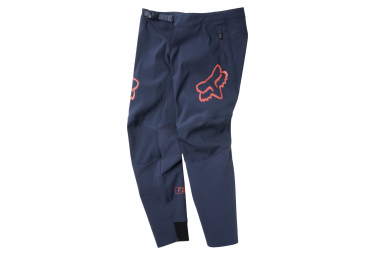 Pantalon Enfant Fox Defend Bleu Marine