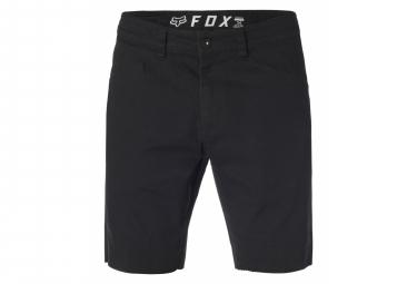 Shorts Pitillo Fox Dagger Negro 36