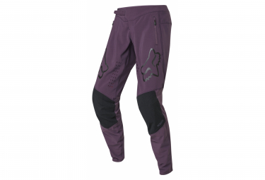 Fox Defend Kevlar Purple Women's Pants
