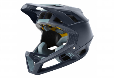 Fox Proframe Matte Navy Helmet