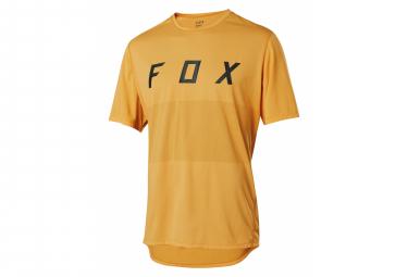Fox Ranger Orange Short Sleeve Jersey
