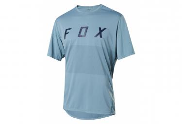 Maglia manica corta Fox Ranger blu