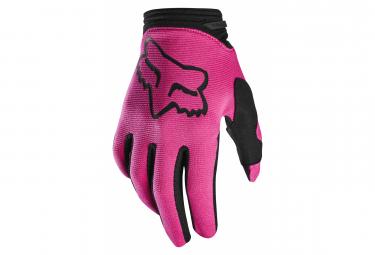 Gloves Woman Fox Dirtpaw Price Pink