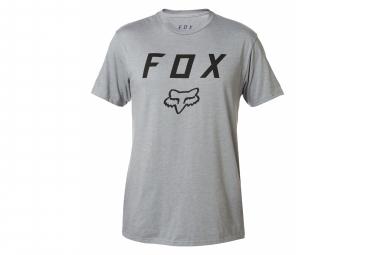 Fox Legacy Moth Anthracite Camiseta De Manga Corta M