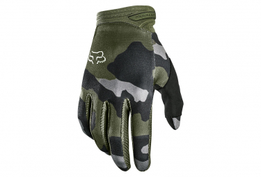 Fox Dirtpaw Przm Camo Handschuhe