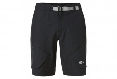 Fox Bravo Cargo Shorts Black