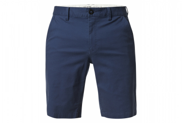 Indigo Blue Fox Essex 2.0 Lite Shorts