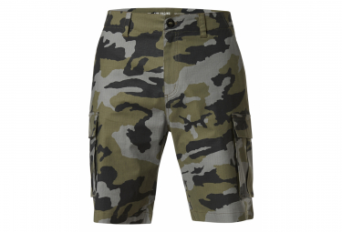 Fox Slambozo Camo O 2.0 Green Camo Shorts