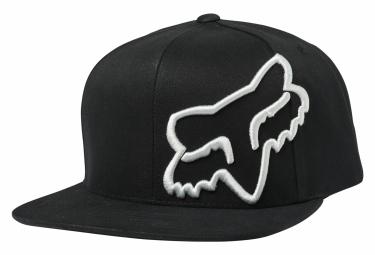 Fox On Deck Flexfit Cap Black