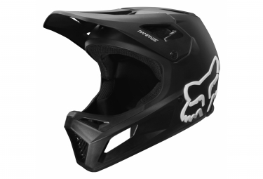 Casco Integral Fox Rampage Blanc / Noir