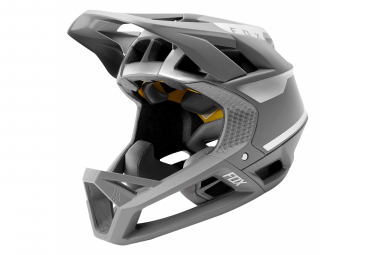 Casco Integral Fox Proframe  Gris
